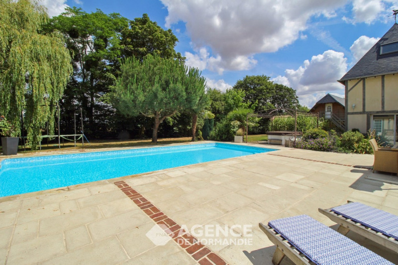 Deluxe sale house / villa Bernay 350000€ - Picture 12