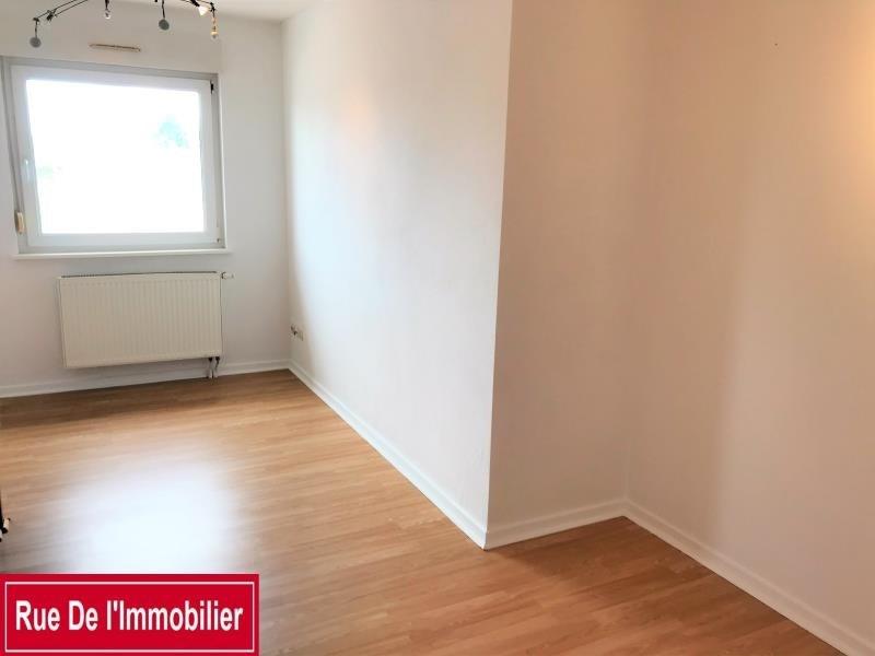 Sale apartment Haguenau 89000€ - Picture 1