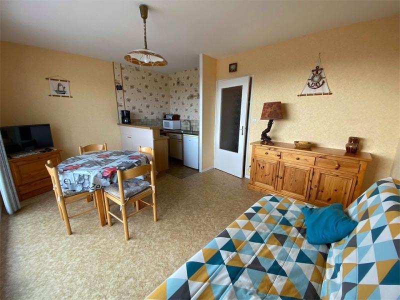 Location vacances appartement Stella plage 180€ - Photo 1