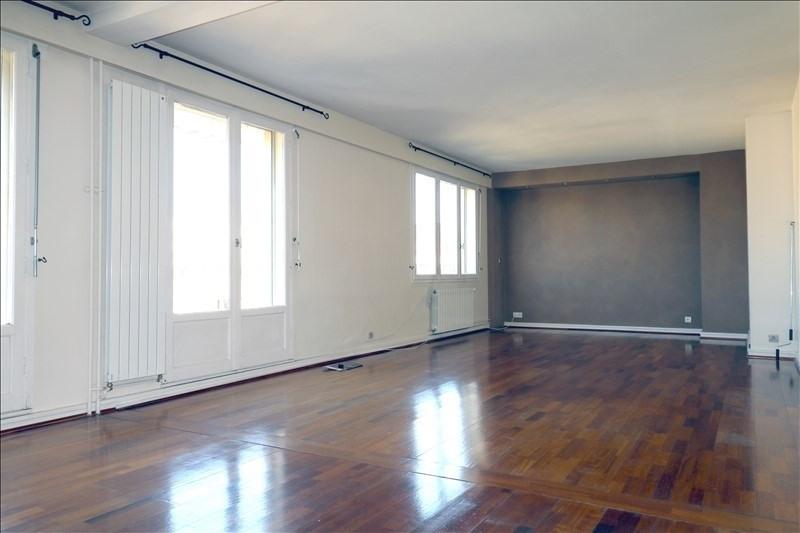 Location appartement Versailles 3000€ CC - Photo 1