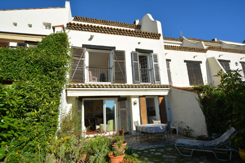 Vente de prestige maison / villa Le cannet 735 000€ - Photo 3