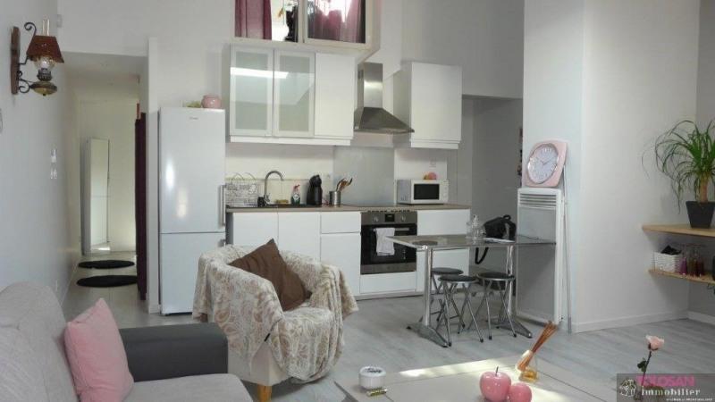 Alquiler  apartamento Baziege 595€ CC - Fotografía 6