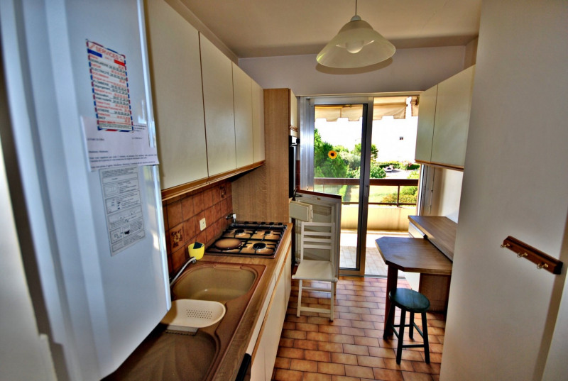 Location appartement Antibes 900€ CC - Photo 6