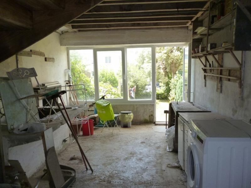 Vente maison / villa Douarnenez 110250€ - Photo 6