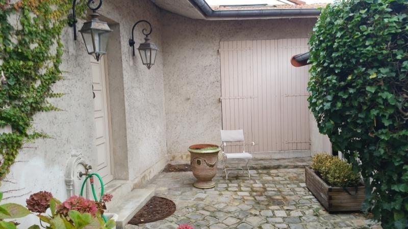 Vente maison / villa Le chesnay 815000€ - Photo 2
