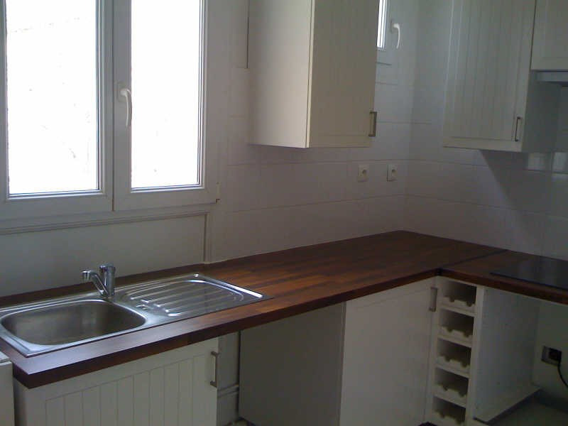 Location appartement Levallois perret 1750€ CC - Photo 2