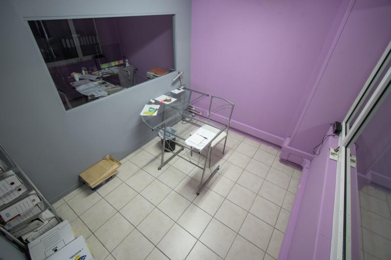 Vendita ufficio St gilles les bains 125000€ - Fotografia 6