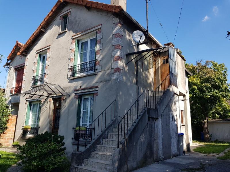 Vente maison / villa Livry gargan 330000€ - Photo 15