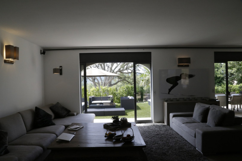 Sale house / villa Grimaud 1650000€ - Picture 9