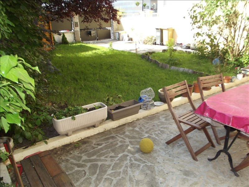 Vente maison / villa Romainville 489000€ - Photo 2