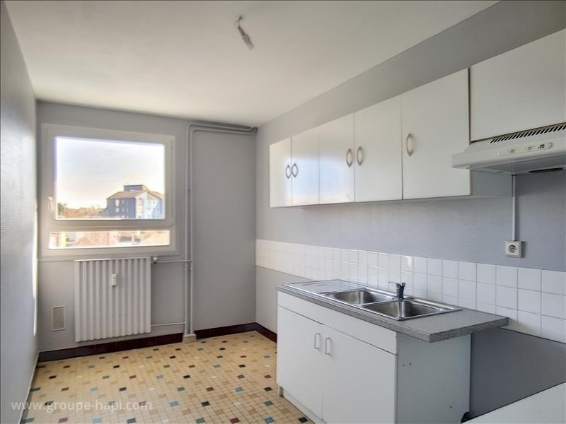 Venta  apartamento Compiègne 109000€ - Fotografía 2