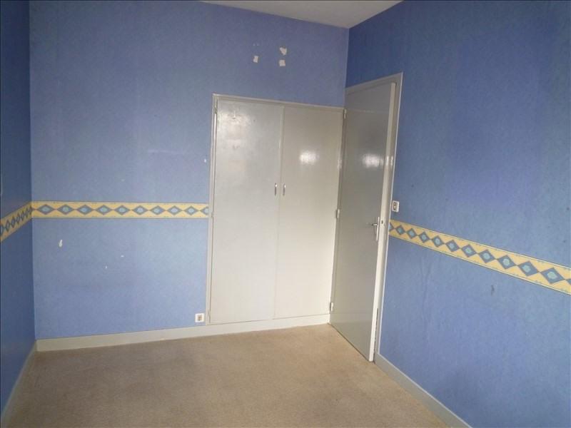 Produit d'investissement maison / villa St maixent l ecole 144900€ - Photo 8