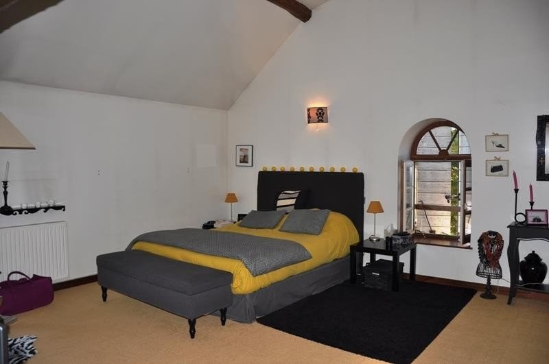 Vente maison / villa Liergues 510000€ - Photo 16