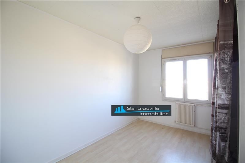 Sale apartment Sartrouville 210 000€ - Picture 3