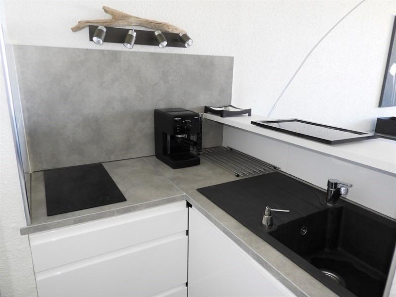 Affitto per le ferie appartamento La grande motte 520€ - Fotografia 5