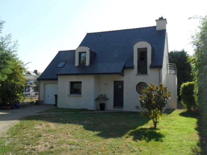 Vendita casa Locmariaquer 399650€ - Fotografia 7