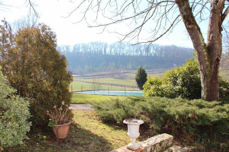 Deluxe sale house / villa Agen 449000€ - Picture 9