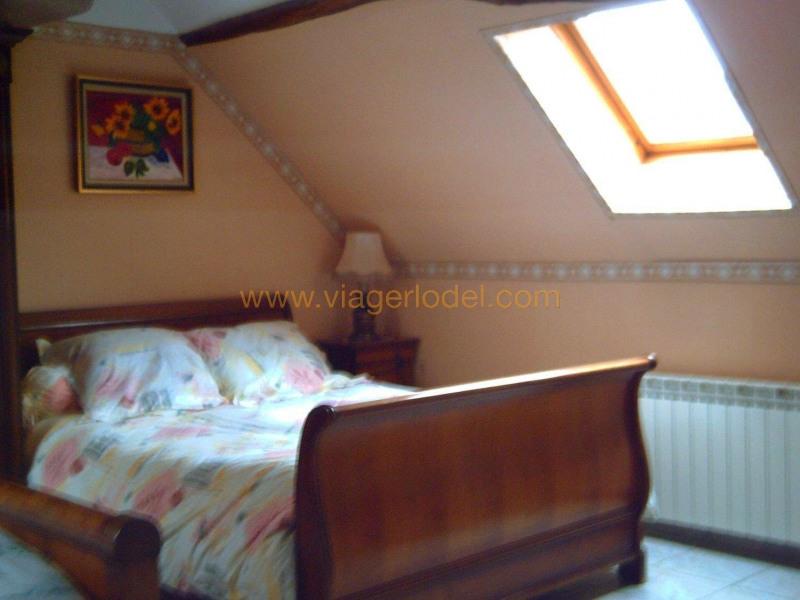 Life annuity house / villa Saint-christophe-en-bazelle 65000€ - Picture 3