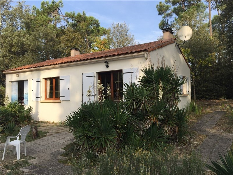 Sale house / villa Longeville sur mer 187200€ - Picture 1