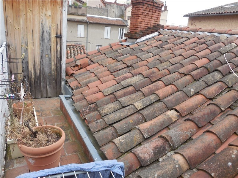 Vente appartement Toulouse 290 000€ - Photo 5