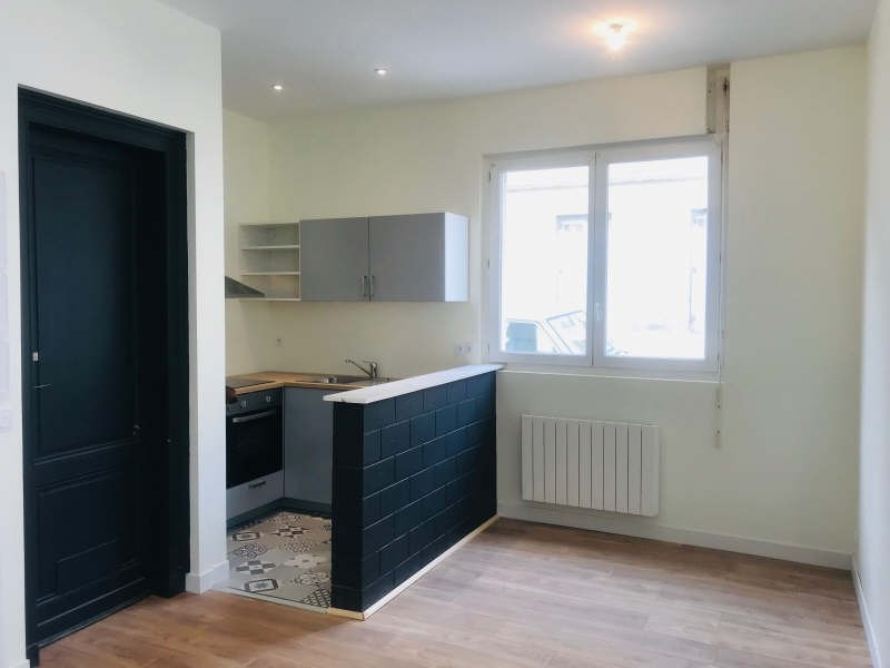Location appartement Bordeaux 650€ CC - Photo 1