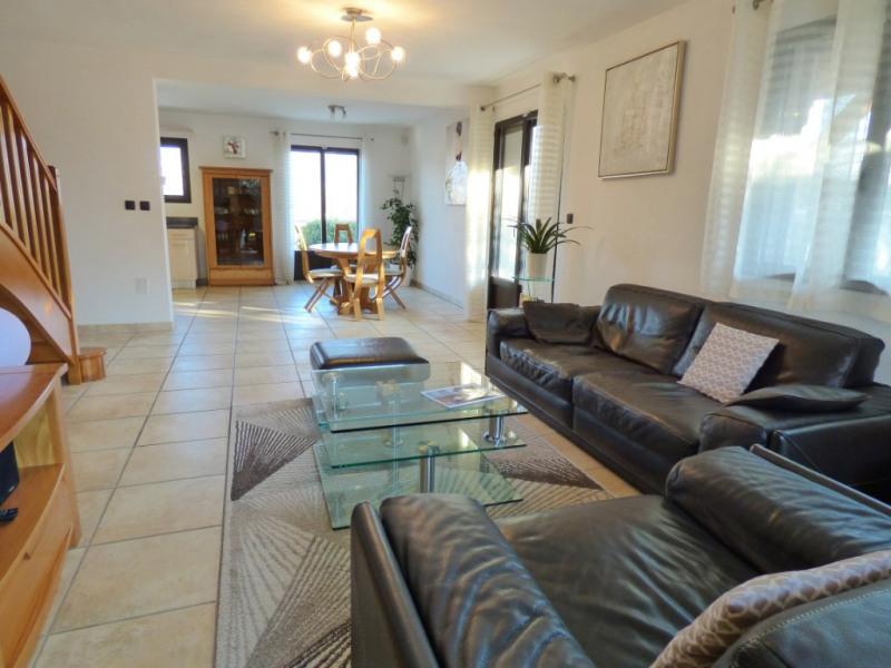 Deluxe sale house / villa Tresserve 632000€ - Picture 4