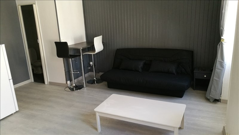Vente appartement Artix 44 000€ - Photo 1