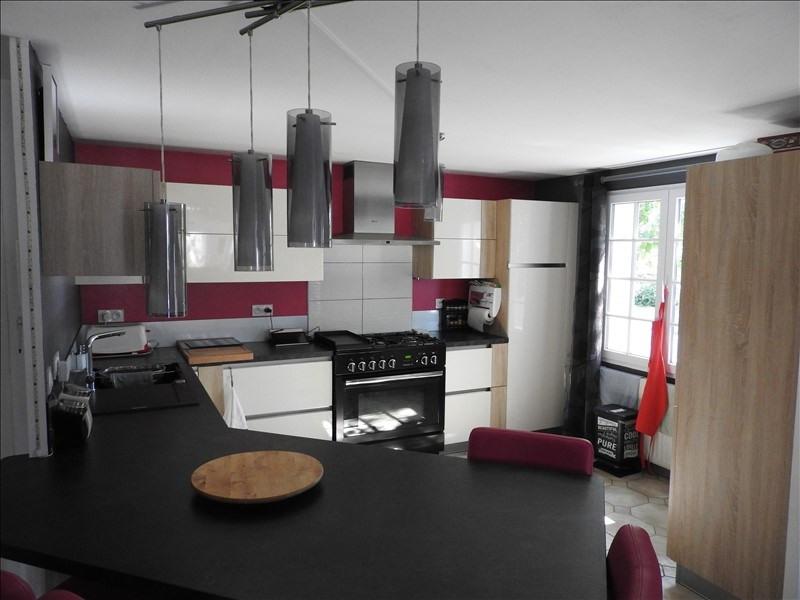 Vente maison / villa Coron 153900€ - Photo 2