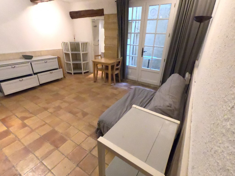 Location appartement Aix en provence 500€ CC - Photo 3