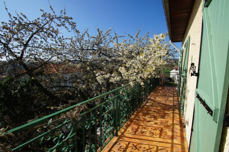 Verkoop  huis St maurice de lignon 250950€ - Foto 6