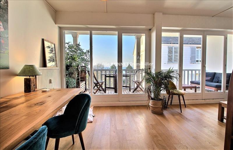 Vente appartement Trouville sur mer 254400€ - Photo 3