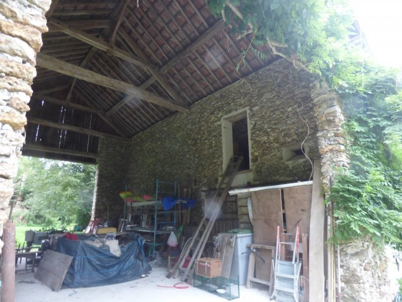 Sale building La ferte sous jouarre 65 000€ - Picture 2