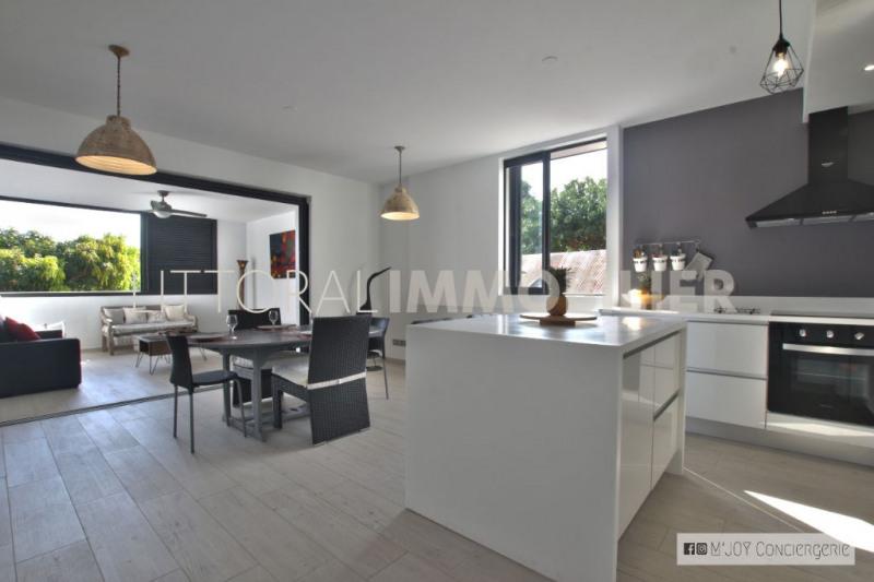 Verkauf wohnung Saint leu 242000€ - Fotografie 2