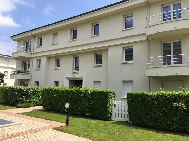 Alquiler  apartamento Caen 775€ CC - Fotografía 4