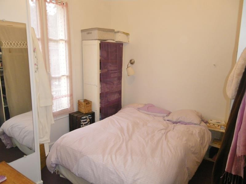 Investment property apartment Sannois 133 000€ - Picture 3