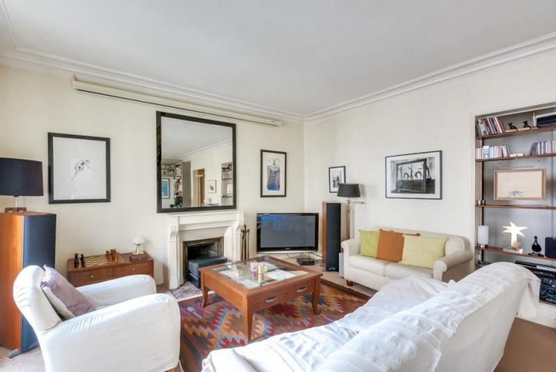 Rental apartment Paris 7ème 2800€ CC - Picture 13