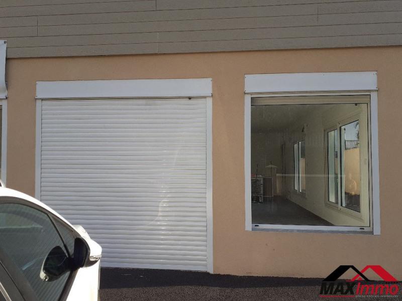 Location local commercial Ravine des cabris 1500€ HC - Photo 4