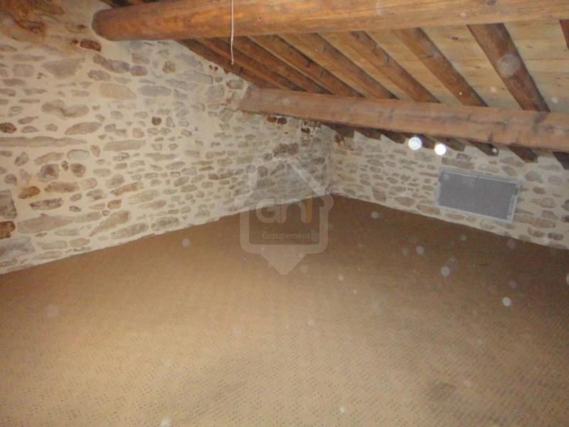 Vente appartement Sernhac 66000€ - Photo 2