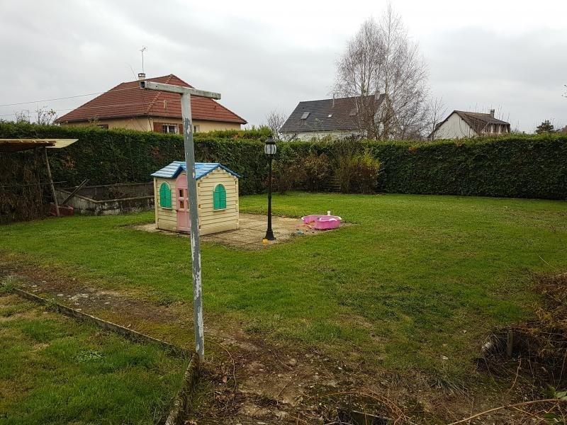Sale house / villa Coulanges les nevers 150000€ - Picture 8