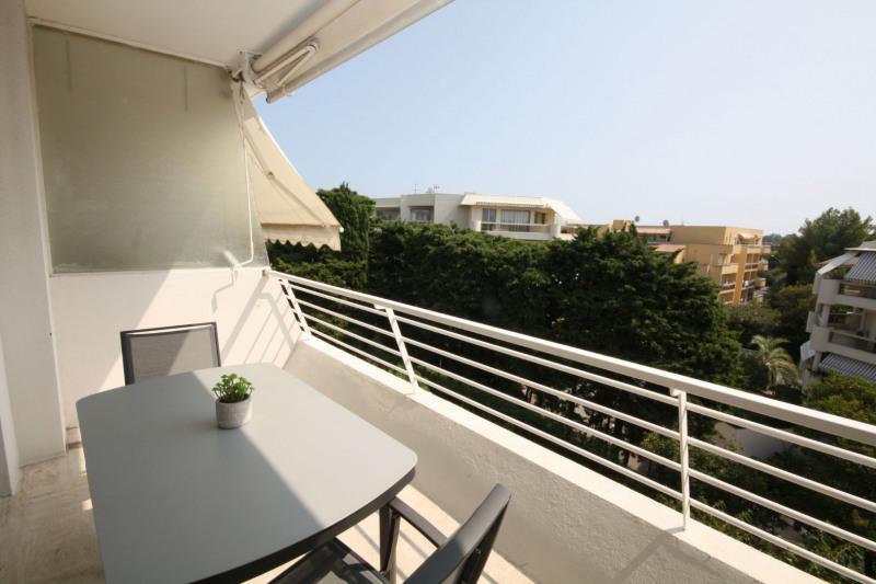 Vente appartement Juan-les-pins 480000€ - Photo 6