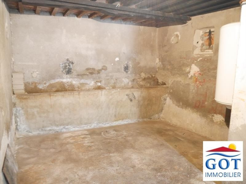 Venta  casa Torreilles 55500€ - Fotografía 9