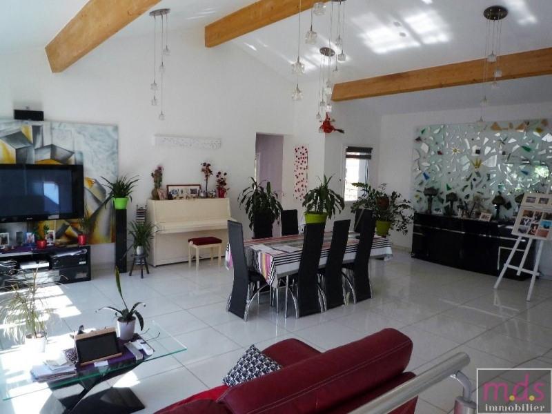 Sale house / villa Saint-jean 498000€ - Picture 2
