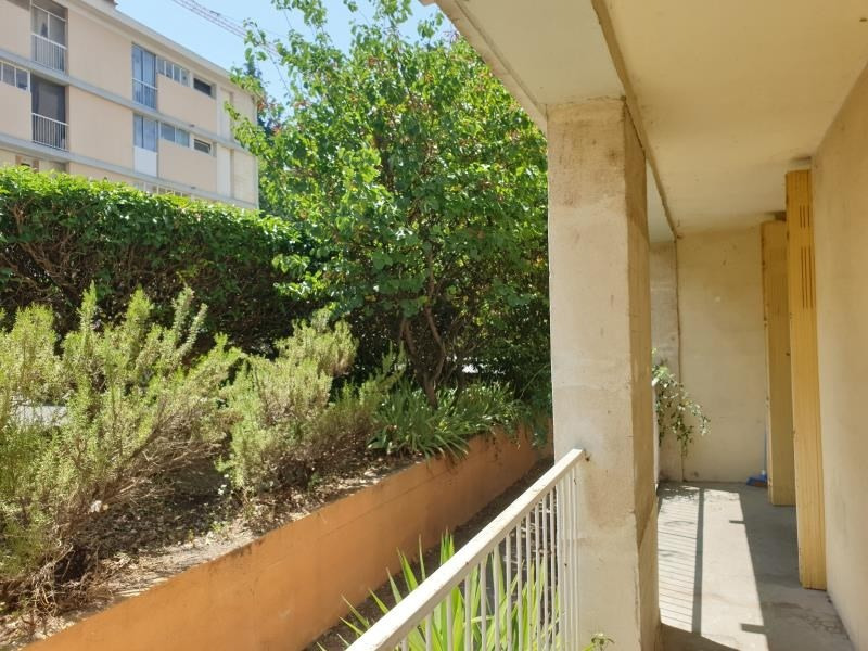 Rental apartment Aix en provence 895€ CC - Picture 7