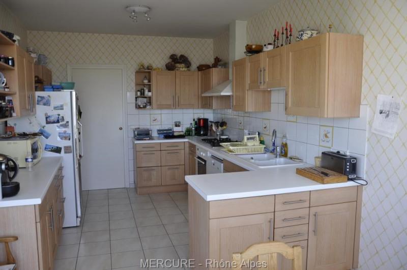 Deluxe sale apartment Sainte foy les lyon 895000€ - Picture 7
