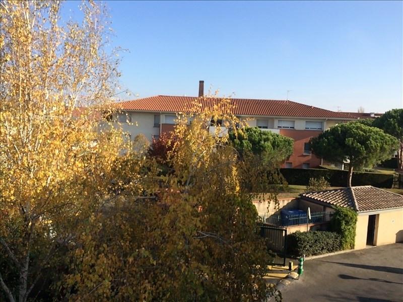 Produit d'investissement appartement Toulouse 118800€ - Photo 2
