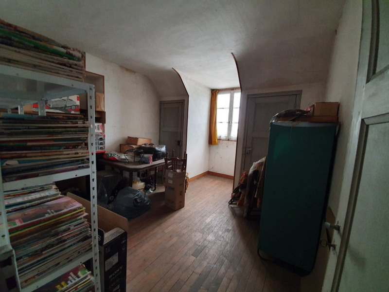 Sale house / villa Pont sur yonne 87000€ - Picture 6