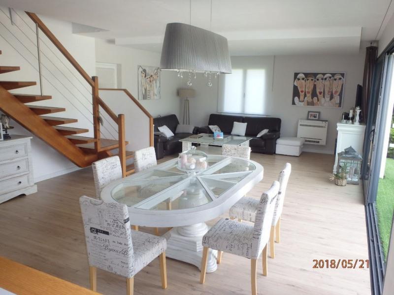 Vente de prestige maison / villa Portets 577000€ - Photo 5