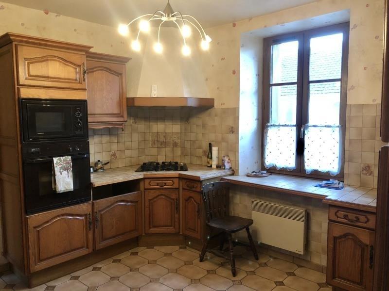 Sale house / villa Magny en vexin 133000€ - Picture 3