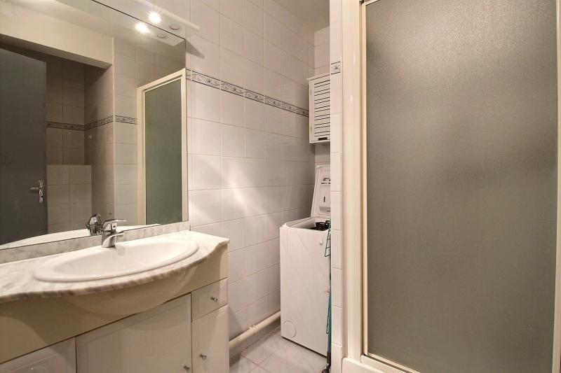 Sale apartment Issy les moulineaux 256000€ - Picture 3