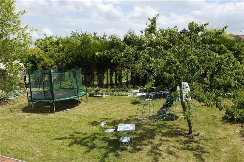 Vente maison / villa Lusigny sur barse 319000€ - Photo 9